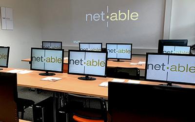 Notebooks, PCs oder Server - volle Ausstattung für Ihren Workshop